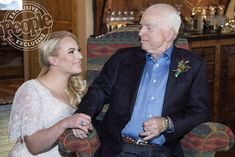 Meghan McCain Says She Got 'Drunk on Whiskey' at Her Wedding — and Dad John McCain Cried - Celebrity news - NewsLocker Meghan Mccain, Senator Mccain, The Long Goodbye, Presidents Wives, Nancy Reagan, Barbara Bush, Celebs, Celebrities, A Good Man