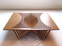 Amazing! Rising Furniture Fascination! #design #art #architecture