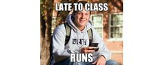 What I Wish I Knew As a Freshman (First Day of Classes)