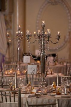 Centrepieces, Candelabra, Chandelier, Ceiling Lights, Candles, Events, Lighting, Wedding, Home Decor