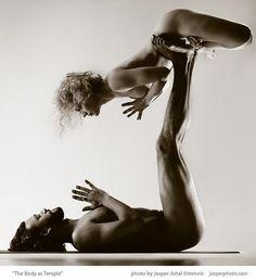 Trust yoga