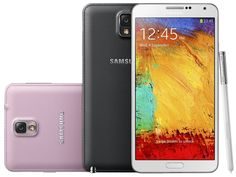 The new Samsung GALAXY Note 3 for pre-order now at Amazon, Cyberport, Notebooksbilliger and getgoods, it will be delivered from September 26