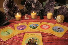 Oracle Card Reading Crystal Resin, Resins, Card Reading, Tea Lights, Rocks, Candles, Crystals, Tea Light Candles, Candy