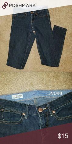 Gap jeans Gap Always Skinny jeans GAP Jeans Skinny