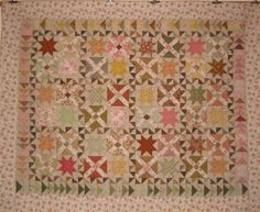 quilts by Susan Smith