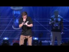 Reeps One from England - Showcase - Beatbox Battle TV - YouTube