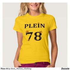 Plein 78 t shirt