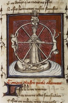 Le Roman de la Rose.   Guillaume de Lorris and Jean de Meung - Europeana