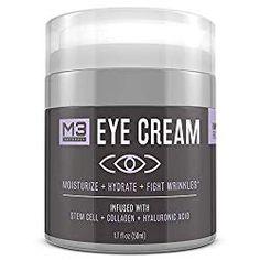 The Top 17 Best Antioxidant Serums: Reviews & Guide2019 Natural Eye Cream, Anti Aging Eye Cream, Best Anti Aging, Best Antioxidant Serum, Puffy Eye Treatment, Best Korean Eye Cream, Best Drugstore Eye Cream, Multifunction Eye Cream, Eye Cream For Dark Circles