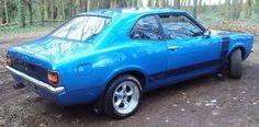 Ford-Lotus Cortina MK3