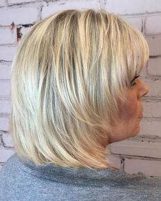 20 Youthful Shaggy Hairstyles for Fine Hair over 50 for thin hair fi. - 20 Youthful Shaggy Hairstyles for Fine Hair over 50 for thin hair fine over 50 20 Shagg - Medium Shaggy Hairstyles, Bob Hairstyles For Fine Hair, Hairstyles Over 50, Short Hairstyles For Women, Anime Hairstyles, Hairstyles Videos, Hairstyle Short, School Hairstyles, Hair Updo