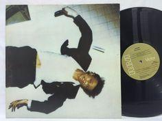 David Bowie Lodger AQL1-3254 LP Vinyl Record
