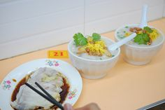 在廣州荔灣吃的艇仔粥照計應該夠正宗吧?!  艇仔粥其實即大雜會粥,乜料都放啲啲。     Chinese Porridge ( 粥 ) is delicious, and has many different flavors.