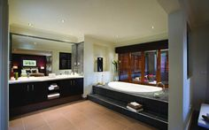Newhaven Ensuite 3, New Home Designs - Metricon  My Master ensuite