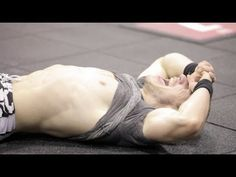 CrossFit - First CrossFit Workout?