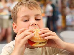 A recent study by the University of Michigan found that children who regularly watched television commercials consumed more junk food, and had a distorted view of healthy portion sizes and choices, than households where commercial-free television was viewed.