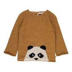 Idee Panda stricken
