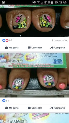 Butterfly Makeup, Nail Effects, Toe Nails, Triangles, Class Ring, Amanda, Nail Designs, Mary, Ideas
