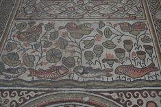 Mosaics Jordan-6th AC