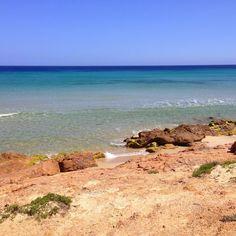 SOUTH SARDINIA BEACHES - CALA BERNARDINI This post starts a series about the…