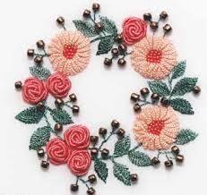 brazil embroidery -