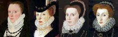 England 1570-75