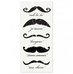 Mustache 5x11