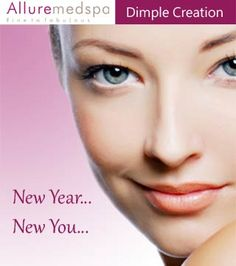Dimple Creation Surgery Review - The dimple creation is a cosmetic procedure that is intended by people to add some cuteness factor to their looks. It is ideal for those people who are having very simple face with not much attractiveness.Cosmetic Surgeon Dr.Milan Doshi,Alluremedspa,Mumbai,India.