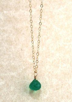 Green Onyx Necklace   Hawaii Jewelry   Jewelry From Hawaii   Hawa http://www.a2zoffer.com