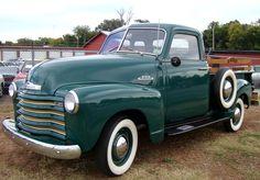 1953 Chev Truck