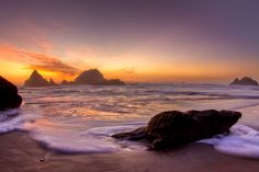 Toby Harriman - Seascape Photography