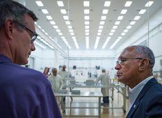 NASA Partners with Leading Technology Innovators to Enable Future Exploration | NASA