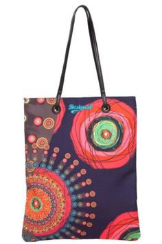 Bolso Desigual Shoping