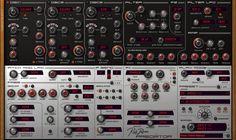 Rob Papen, EDM Synth Bundle, Urban Synth Bundle, Predator