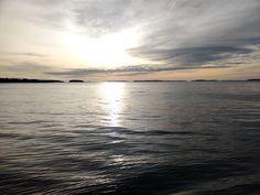 Januari i skärgården #visitfinland Archipelago, Lunges, Most Beautiful, Celestial, Outdoor, Outdoors, The Great Outdoors