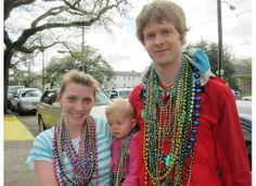 TAKING YOUR FAMILY TO MARDI GRAS. WHAT YOU NEED TOKNOW.