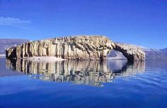 Lago Posadas-Pueyrredon