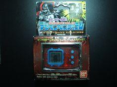 UNUSED! Digimon Pendulum 3.5 Nightmare Soldiers BANDAI 937 #BANDAI