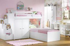Lacado Infantil y Juvenil - Programa Newport, mobiliario lacado infantil y juvenil