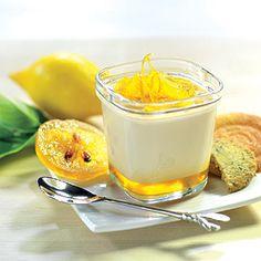 Découvrez l'alliance du citron et du thé Earl grey avec cette délicieuse recette