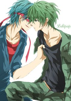 happy tree friends anime splendid and flippy - Google Search