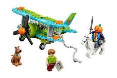 75901 Mystery Plane Adventures - www.hothbricks.com