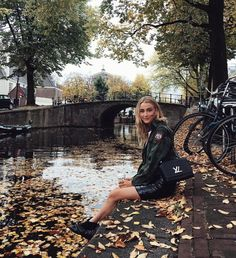 Such a cool instagram spot in Amsterdam! #amsterdam #thenetherlands