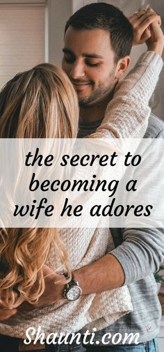 In my research about relationships, I've seen an overlooked, seemingly old-fashioned secret. This secret will make you a wife that your husband adores!