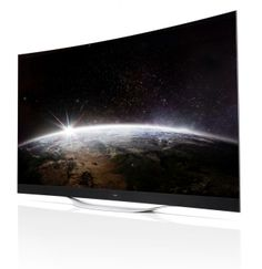 "LG 4K OLED 77"" Smart TV"