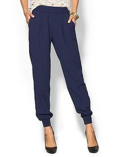 Joie Mariner Pant   Piperlime
