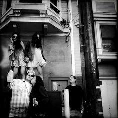 Interview: San Francisco Street Photographer Travis Jensen | The FADER