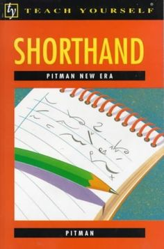 Simple pitman shorthand chart facts pinterest chart and language shorthand pitmans new era teach yourself by pitman http fandeluxe Image collections