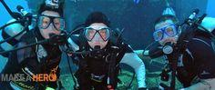 Adaptive Scuba Diving – World of Adaptive Sports