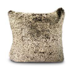You cannot imagine a softer pillow than the Bear Shag Accent Pillow. Soft Pillows, Accent Pillows, Throw Pillows, Minneapolis Minnesota, Furniture Stores, Hygge, Bear, Toss Pillows, Cushions
